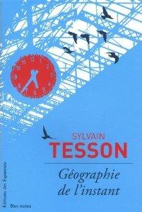 Sylvain tesson - Sylvain tesson une vie a coucher dehors ...